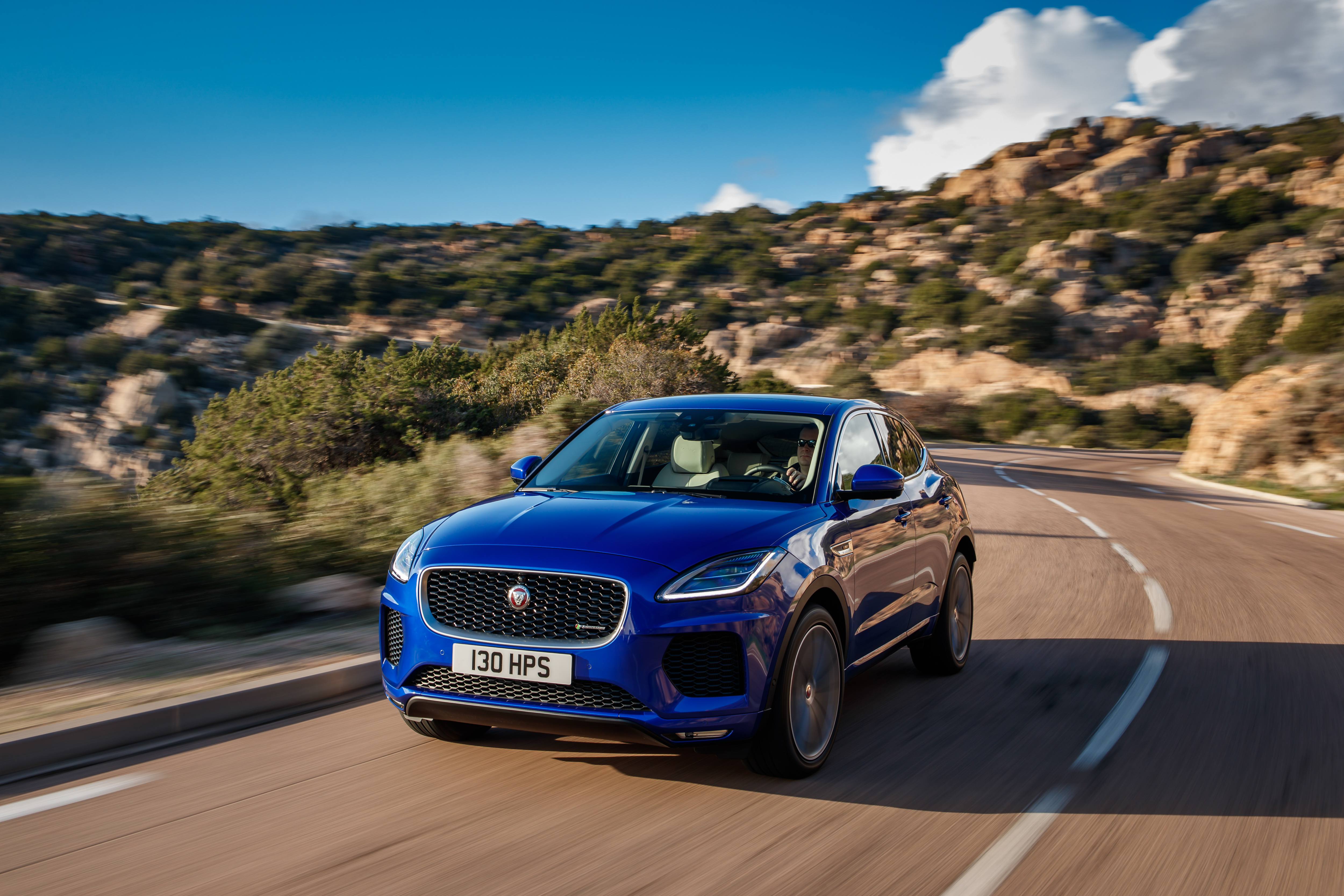 on as the brings with techradar pace inch jaguar has new touchscreen tech e news suv standard a customizable