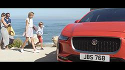 True Jaguar I-PACE Lifestyle Film.
