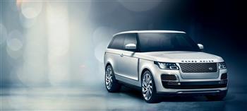 19MY Range Rover SV Coupé