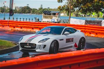 Jaguar E-PACE Set To Rev-Up The Formula 1® 2018 Rolex Australian Grand Prix