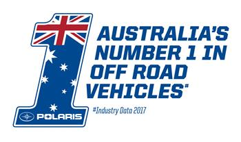 Polaris Number 1 logo