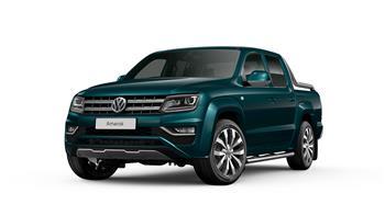 2018 Volkswagen Amarok Ultimate 200 kW