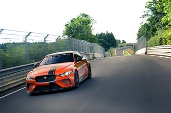 SV Team Prepares Project 8 For More Record-Breaking Performances From Summer 2018