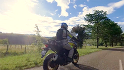 Suzuki is inviting adventure riders to join us on our two-day Bathurst adventure ride departing from Lithgow at 9:00am on 26th May...
