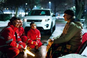 International Red Cross Week