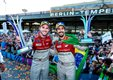 Audi takes 1-2 podium finish in Formula E, Berlin