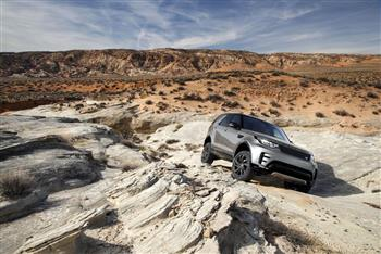 Jaguar Land Rover is developing off-road self-driving SUVs in project CORTEX
