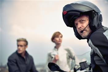 BMW Motorrad  Digital Accessories