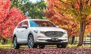 Brand-New Mazda CX-8 Diesel Grades and Pricing revealed