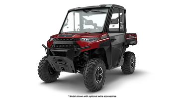 2018 Polaris RANGER XP® 1000 Heavy Duty
