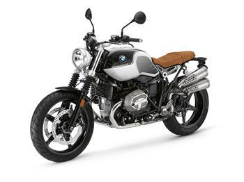 MY2019 BMW Motorrad Spezial