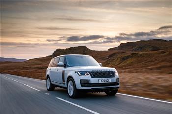 19MY Range Rover