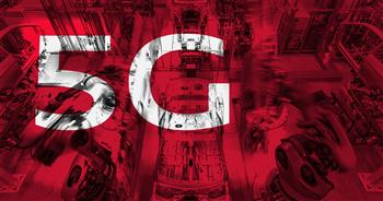 Audi and Ericsson to pioneer 5G for automotive manufacturing