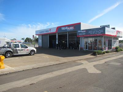 Kumho Launches Latest Platinum Dealer In Bundaberg
