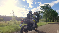 Suzuki is inviting riders to join us on our two-day adventure ride to Kyogle departing from the Gold Coast at 9:30am on 20th October.  Saturday's 200km route will traverse through the Border Ranges National Park via Canungra, Tamrookum, Cougal and Cawongla just to name a few...