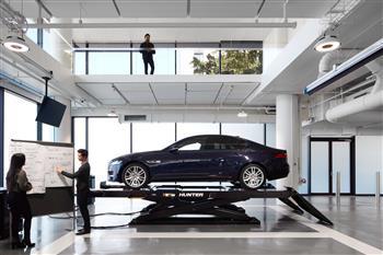 Jaguar Land Rover's New Australian Headquarters Is Open For Business