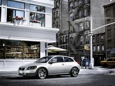 MY 2007 Volvo C30 Urbanite