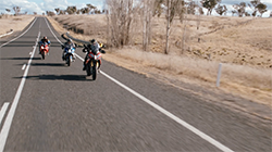 BMW Motorrad is proud to announce a partnership with Hema Maps and the New England High Country to launch a ground-breaking map detailing the motorcycle routes in the region...