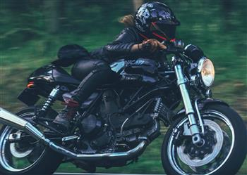 Popular women in motorcycling sessions tofeature at this weekendsMotoExpo