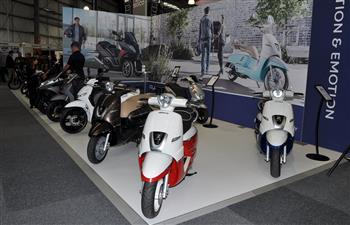 2018 Moto Expo