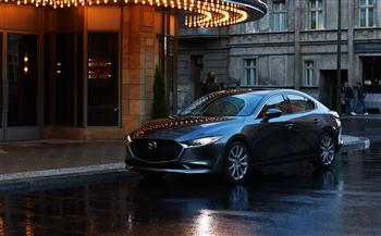 All-New Mazda3 (North American specifications)