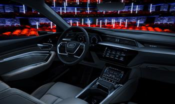 Audi to exhibit new in-car entertainment technologies at CES in 2019