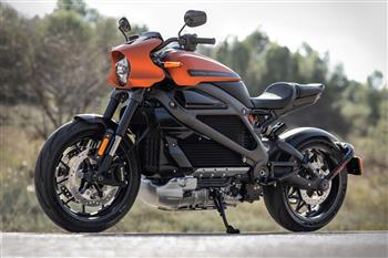 Harley-Davidson LiveWire™
