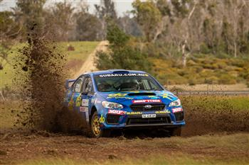 Subaru do Confirms 2019 Rally Campaign