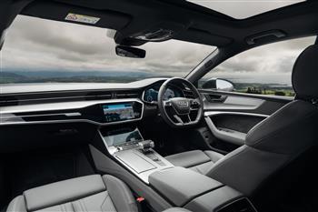 Audi A7 Sportback 55 TSFI