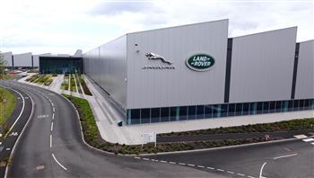 Engine Manufacturing Centre (EMC) in Wolverhampton, UK.