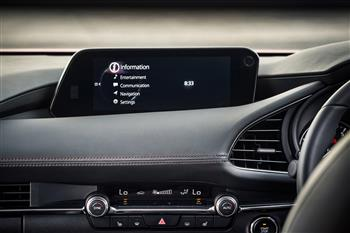2019 Mazda3 imagery – G25 Astina hatch (Australian spec)
