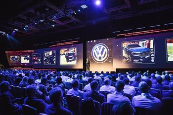 Volkswagen Group Australia holds record customer experience summit