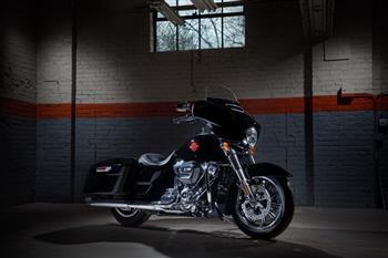 2019 Harley-Davidson® Electra Glide® Standard