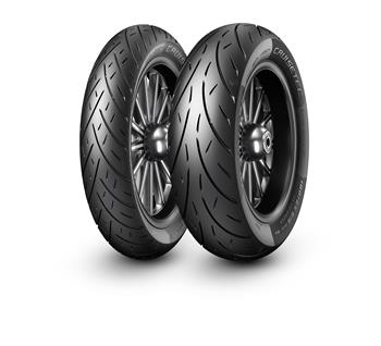 "METZELER named 2019 ""Best Tyre Brand"" by the German magazine Motorrad"