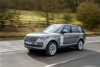 20MY Range Rover