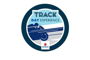 Suzuki Track Day Experience Events