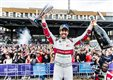 Triumph in Berlin: Audi Sport ABT Schaeffler repeats home victory in Formula E