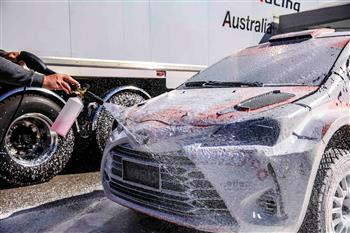 Polar Perfection Is Key To Quality Car Care