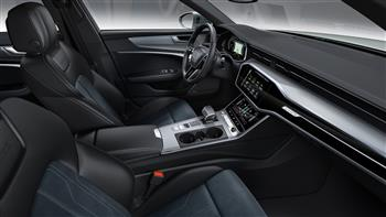 2020 Audi A6 allroad quattro