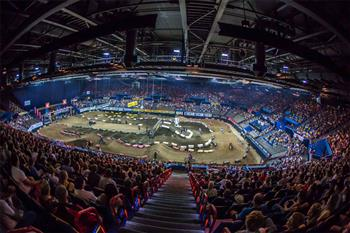 Brisbane Supercross set to raise the roof for ONE NIGHT ONLY with all new format