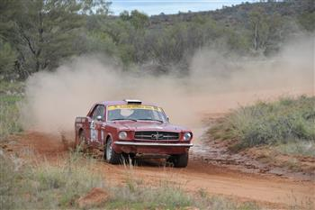 Classic Outback Trial returns to NSW