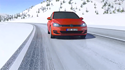 Volkswagen has a 4MOTION vehicle for every purpose, with almost 50 per cent of the brand's Australian customers – from small passenger cars to the biggest commercial vehicle – opting for vehicles featuring these all-wheel-drive systems.