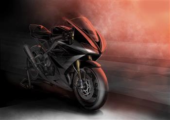New Daytona Moto2™ 765 Limited Edition