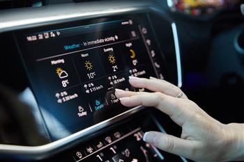 Audi connect plus opens up a new world of intelligent functionality in Australia