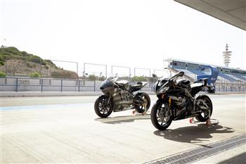 DAYTONA Moto2TM 765 LIMITED EDITION
