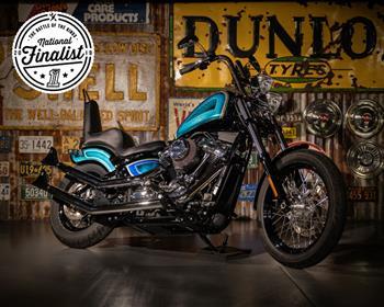 Harley-Davidson® Announces Battle of the Kings 2019 National Winner!