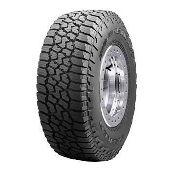 Falken Tyres Completes 4x4 Range