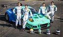 Falken Convinces at 24 Hours Nürburgring