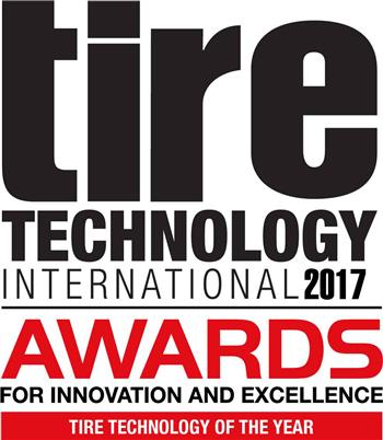 Sumitomo Rubber Industries wins Tire Technology of the Year Award