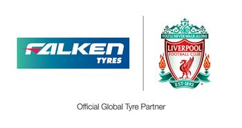 Liverpool FC Partners With Falken Tyres